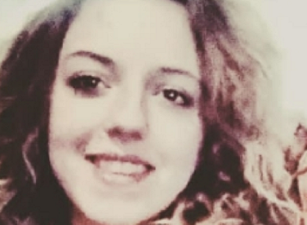 Police have identified the person found dead near Highway 1 on Wednesday as 19-year-old Melissa Elizabeth Steele.