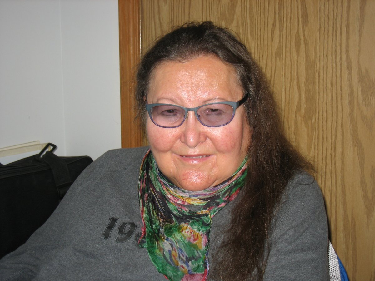 A Regina woman who uses a wheelchair filed a claim against Rider Express after an operator told her they could not accommodate her wheelchair on the bus.