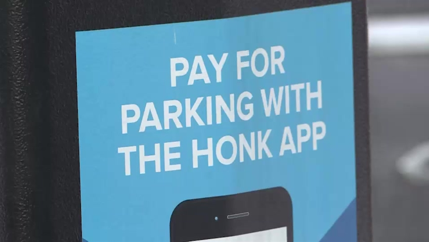 Guelph launches pilot for on-street parking payments near hospital - image