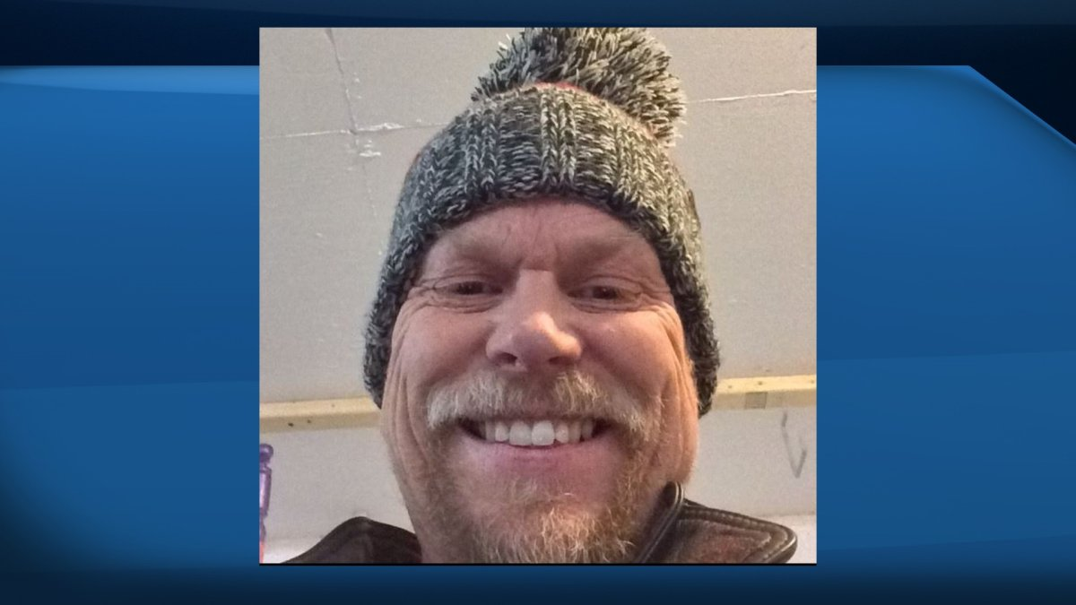Kingston police are searching for 57-year-old Wayne Bierkos, who was last seen in the city's north end May 19.