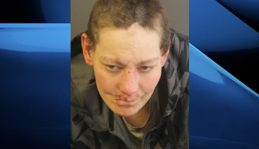 Ashley Lise Lynda Hodder, 30, of London, is wanted in connection with an arson investigation.