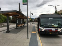 Continue reading: Group beating at Kelowna bus loop leads to arrest