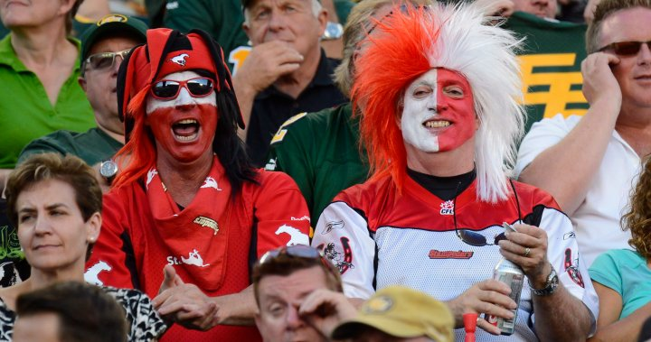 Calgary professional sports teams prepare to welcome back fans – Calgary