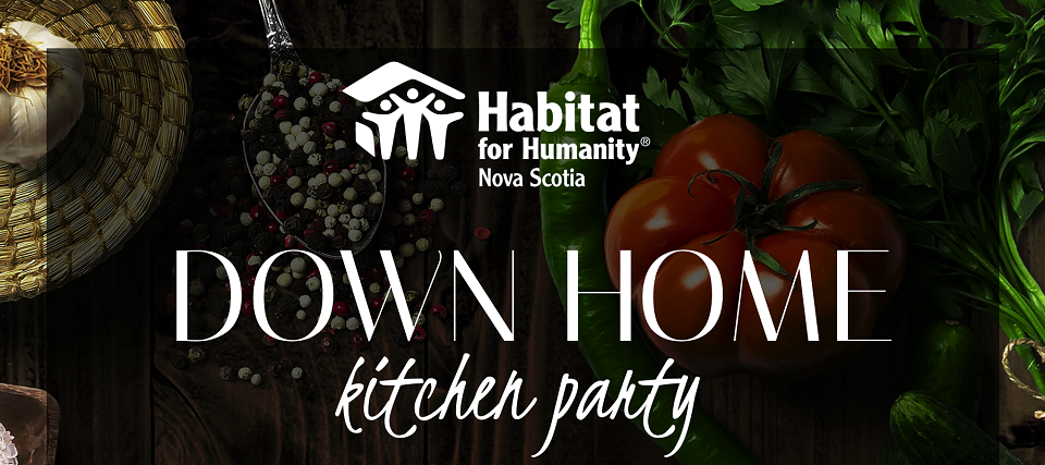 Habitat for Humanity Down Home Kitchen Party - image