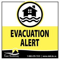 Continue reading: More than 200 properties on evacuation alert in East Kootenay, B.C., after heavy rainfall