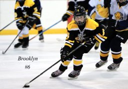 Continue reading: Let 'em play: Brandon girls get new under-15 AAA hockey team