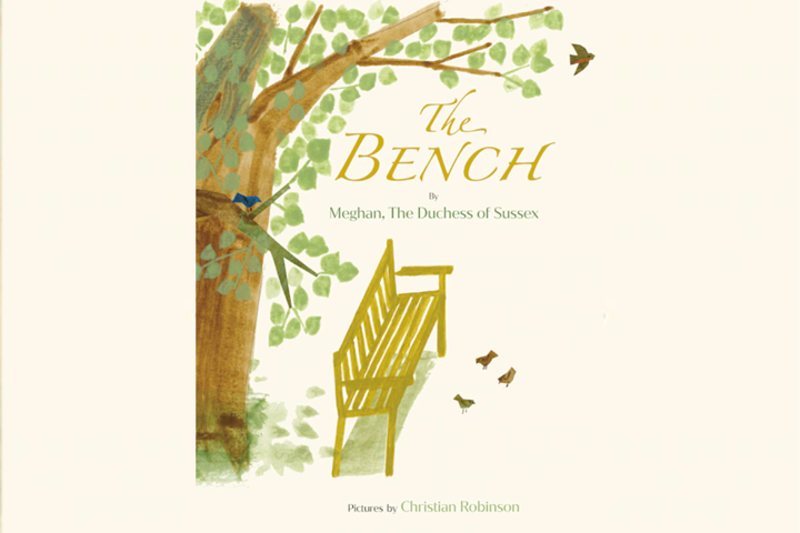 'The Bench' by Meghan Markle