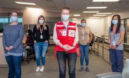 Continue reading: COVID-19: 11 nurses from across Canada deployed in Toronto-area hospitals
