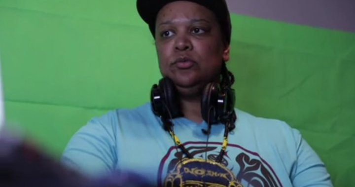 North Vancouver DJ Orene Askew is ready for her close-up – BC