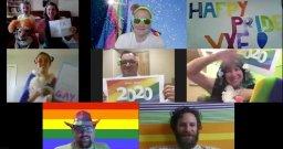 Continue reading: COVID-19: Saskatoon Pride goes virtual again this year