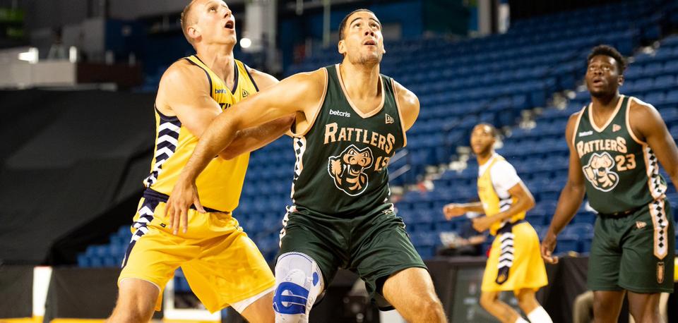 Kai Williams joins Saskatchewan Rattlers for second season - image