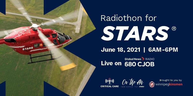 STARS Radiothon - image