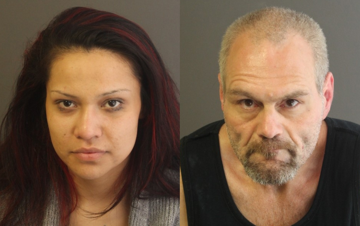 Zaida Collin, 24, and Joseph Hodgkin, 50, both of London, are being sought by London police in relation to the Grant Edward Norton homicide probe.