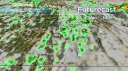 Continue reading: Okanagan weather: gradual warm-up through the week