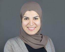 Continue reading: Reem Ali named City of Peterborough's first diversity, equity and inclusion officer