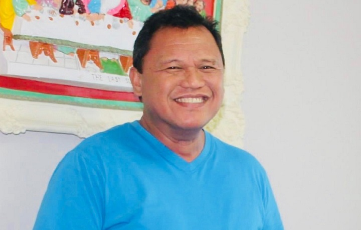 Angelo Galido was found dead in his home in Estevan on June 7.