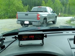 Continue reading: B.C. Highway Patrol busts Alberta speeder doing 173 km/h in construction zone