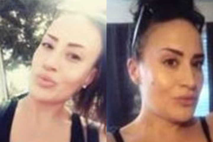 Justine Taypotat, 35, was last seen in the community of Pineridge at 7 p.m. on Monday, May 31.