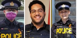 Continue reading: City of Kawartha Lakes OPP welcome 3 new constables