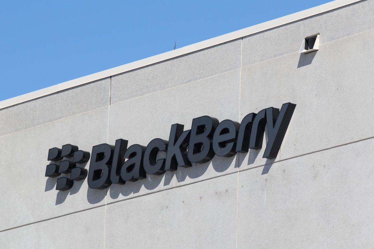 Blackberry and QNX headquarters in Ottawa, Ontario on Thursday, Mar. 7, 2019.