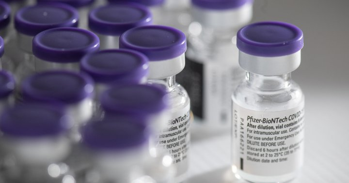 Pfizer and Moderna hike up COVID-19 vaccines prices in EU: report – National | Globalnews.ca