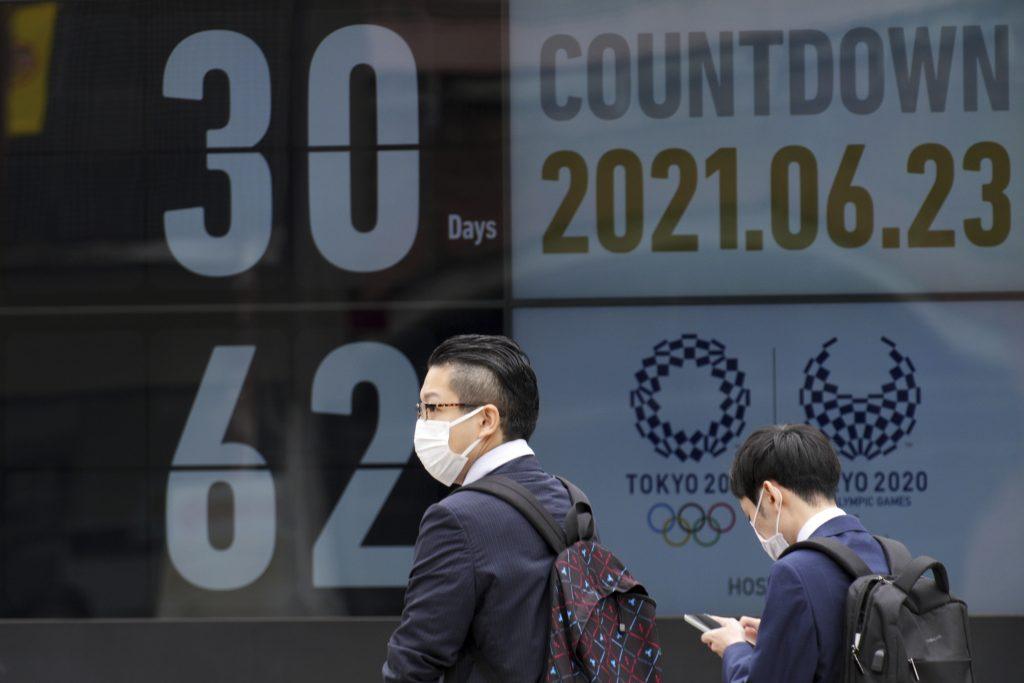 Tokyo Olympics organizers ban alcohol sales, defend allowing spectators amid COVID-19