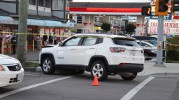 Continue reading: No injuries reported in targeted Surrey shooting between two vehicles