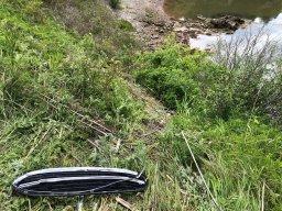 Continue reading: 1 person sent to Saint John hospital after crash near Reversing Falls