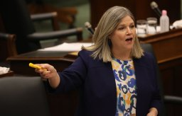 Continue reading: More action needed by province to address Ontario's large surgical backlog, says Horwath