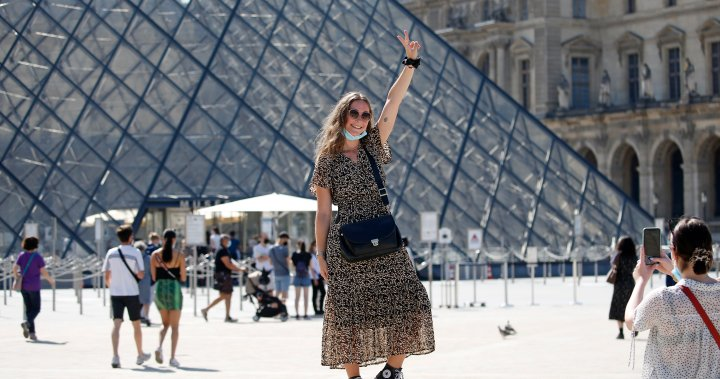 Europe is open for travel. But tourists must navigate each country's COVID-19 rules
