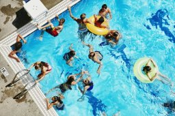 Continue reading: 2 Halifax-area pools out of commission for the summer