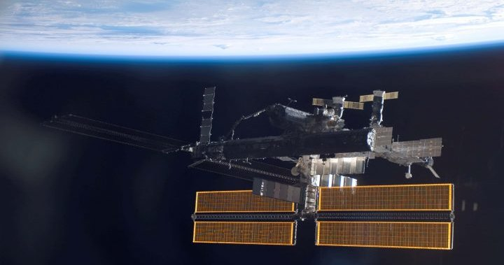 ISS temporarily thrown out of control after Russian module misfires, NASA says