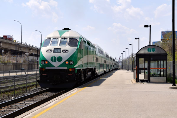 The City of Burlington is developing area-specific plans around the Aldershot, Burlington and Appleby GO stations,    to create a vision for future growth.
