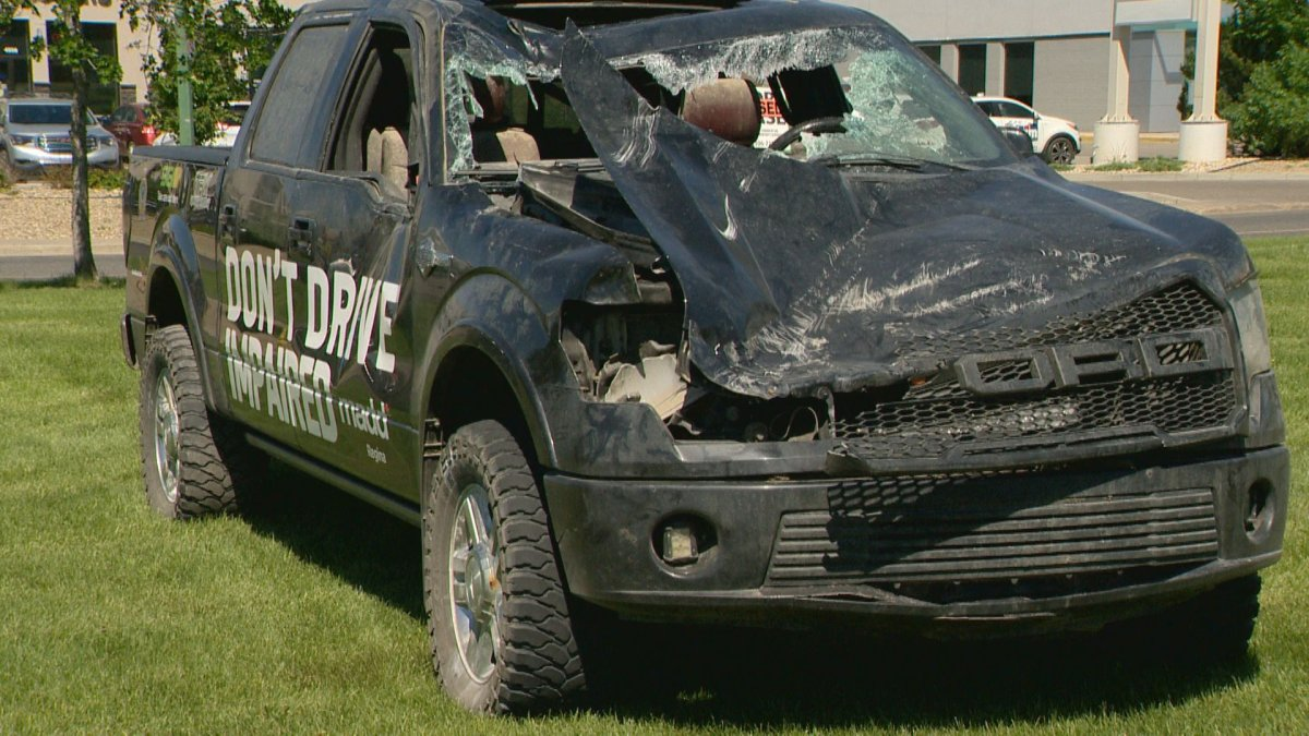 Saskatchewan police reported a total of 507 impaired driving offences in May –  366 Criminal Code charges and 141 roadside administrative suspensions.