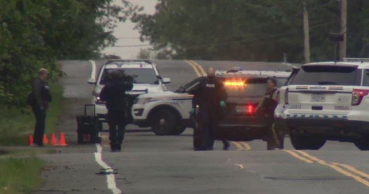Langley shooting sends man to hospital Sunday night – BC