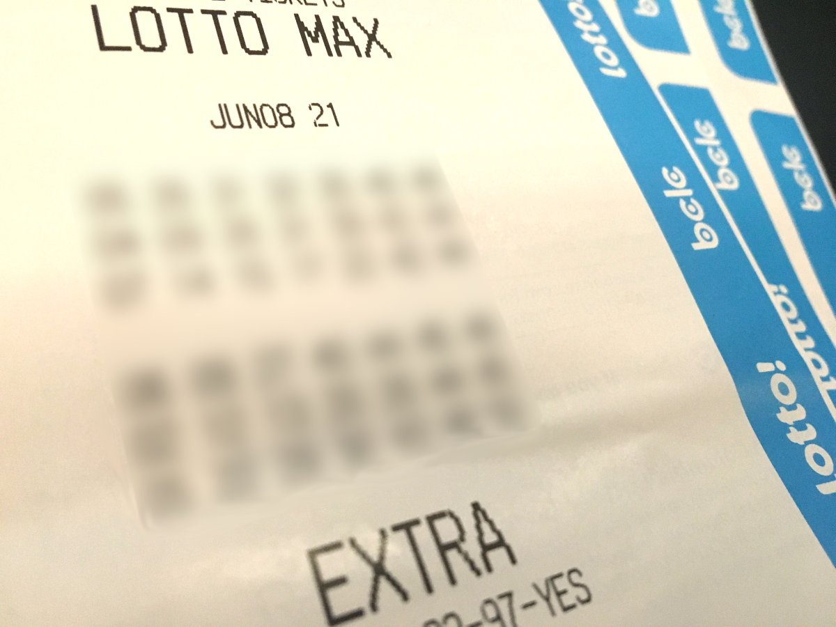 Tuesday's $70 million Lotto Max draw had no big winner, but there were 23 $1 million winners, with one of those prize packages being split into two.