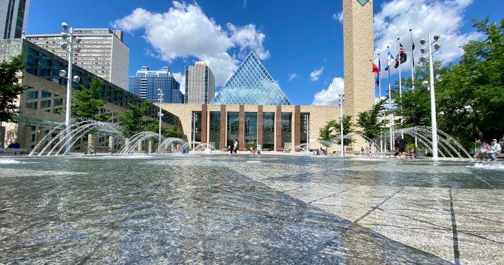 Edmonton election: mayoral candidates talk COVID-19 – Edmonton | Globalnews.ca