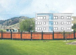 Continue reading: 5-storey B.C. apartment building opposed: 'This is a small village and we want to keep it that way'