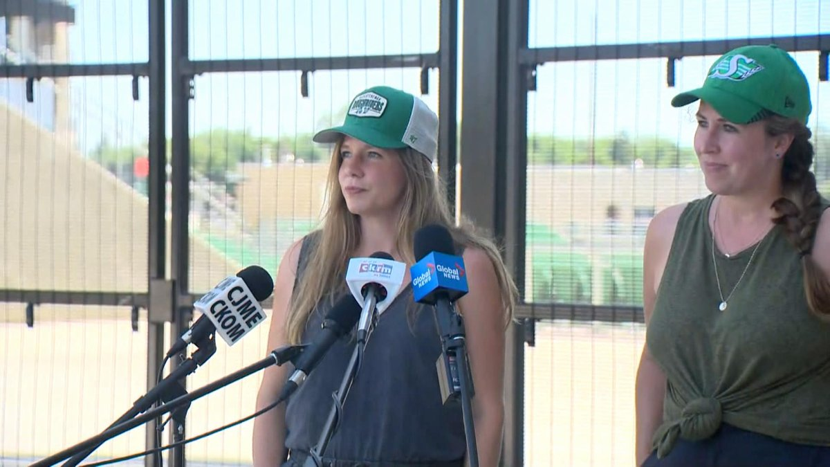 The NDP is calling on the provincial government to discuss vaccination requirements for largely attended events such as Saskatchewan Roughrider games.