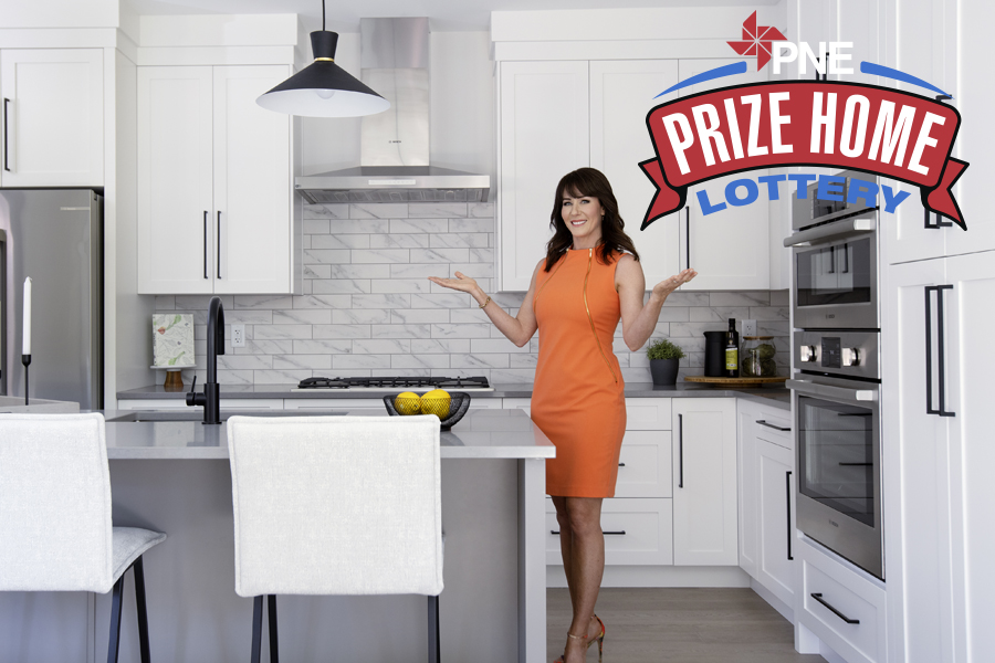 Global News and 980 CKNW Support the PNE Prize Home Lottery - image