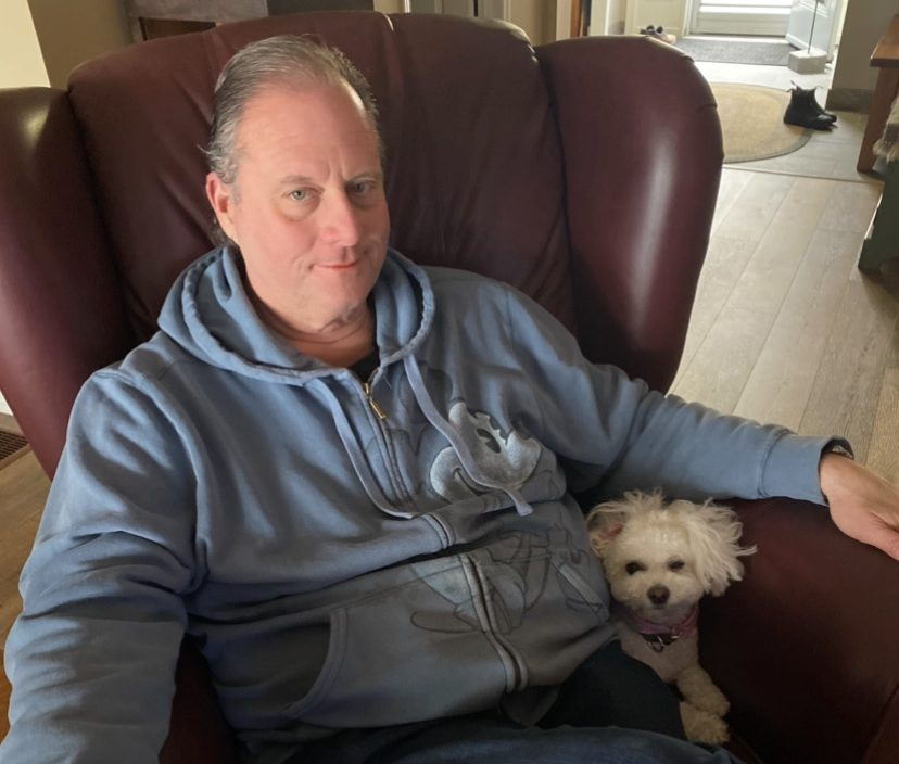 Peterborough businessman Peter Blodgett has donated $100,000 to the Peterborough Humane Society's animal care centre.