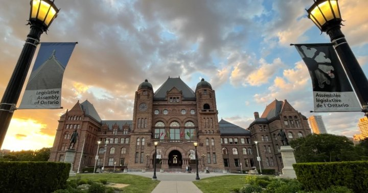 Ontario didn't spend money from COVID-19 response program in 1st quarter, watchdog says