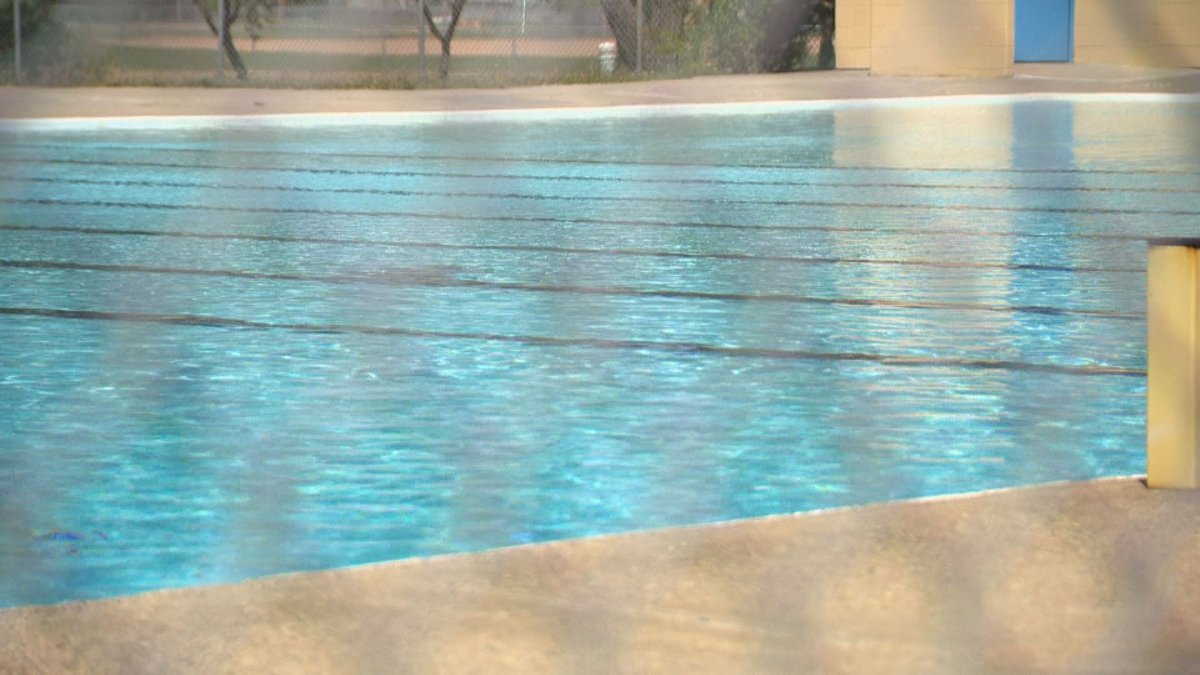 The City of Regina's four outdoor pools are set to open over the next few weeks, offering residents and families the opportunity to beat the heat.