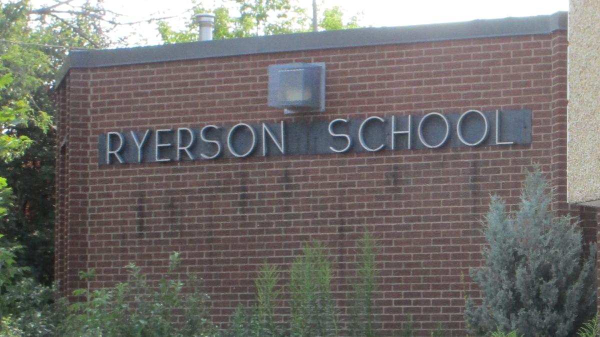 Ryerson Elementary School will be renamed after a unanimous vote among Hamilton public school board trustees.