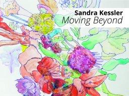 Continue reading: Moving Beyond // Sandra Kessler at the Alternator Centre for Contemporary Art