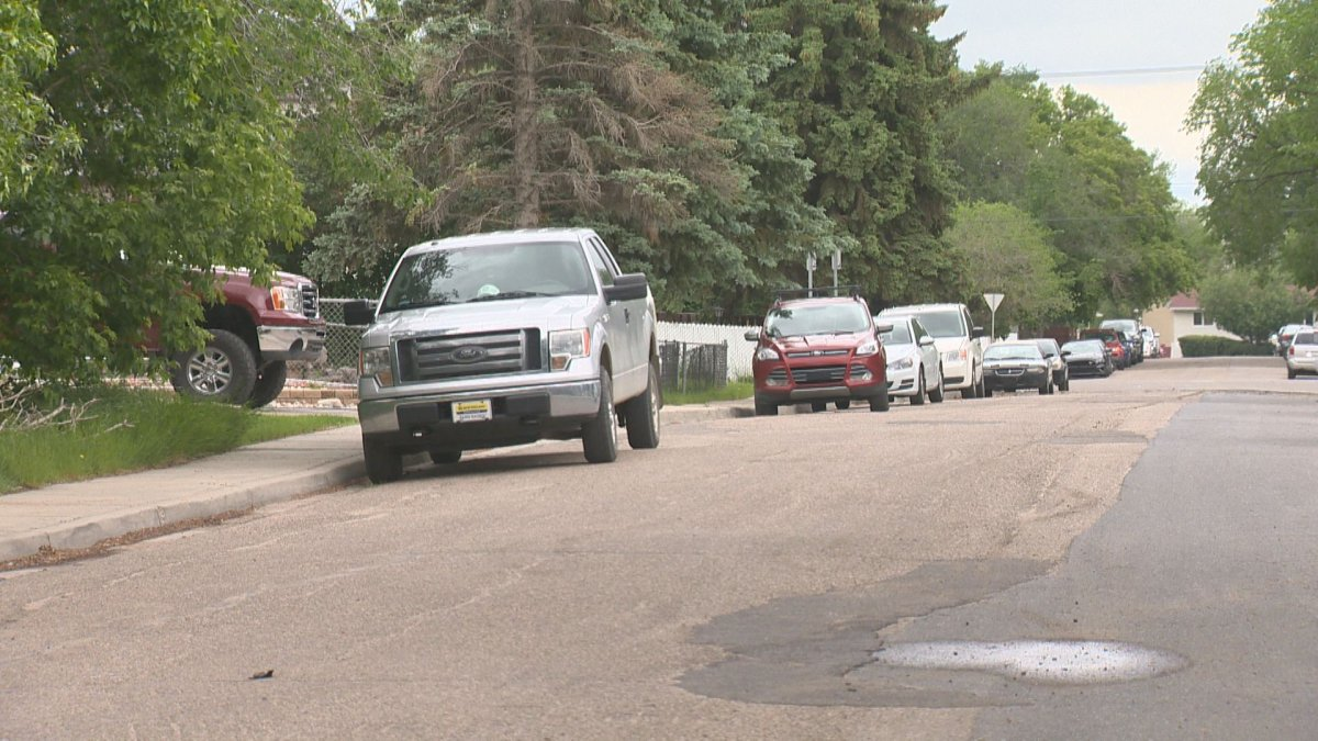 A Regina man has been charged with multiple offences, including aggravated assault, after an altercation in the 1000 block of Wallace Street Wednesday.
