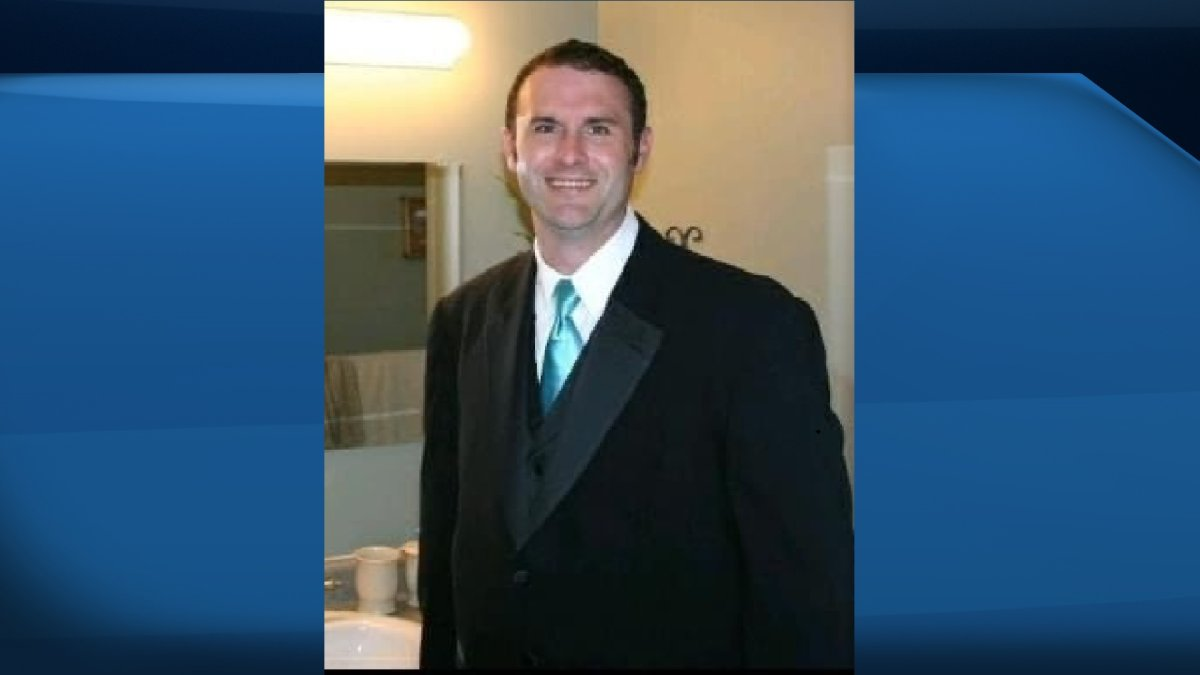 Colin Gill, 44, was found dead at a home on Highway 15 south of Seeley's Bay on June 1.