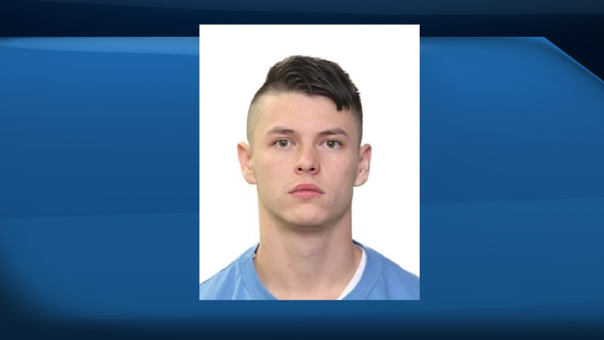 Warrants for assault causing bodily harm have since been issued for Cody John Landry, 27.