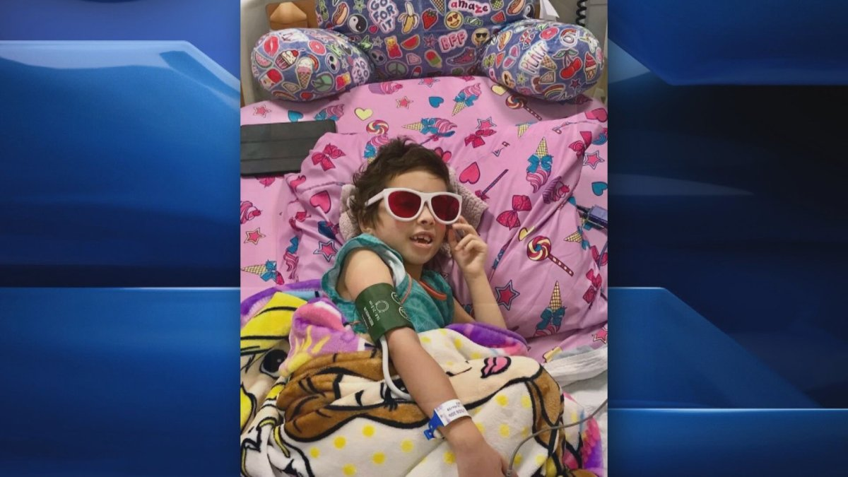 Ellie White, the young Montrealer whose cancer fight touched and was followed by thousands, has passed away.
