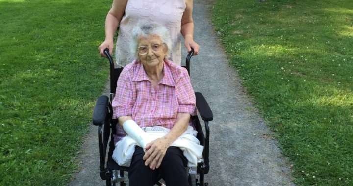 Isolated long-term care residents left behind in Nova Scotia's Phase 2 plan, say families – Halifax